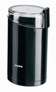 Krups Fast Touch Black Coffee Grinder