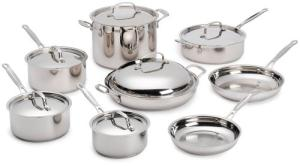 Cuisinart Chef's Classic Stainless