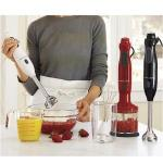 KitchenAid Immersion Hand Blender Set w/ Chopper