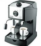 DeLonghi Espresso Maker | Coffee Machine EC155