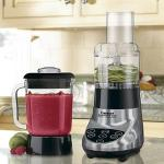 Cuisinart SmartPower Duet Food Processor, Electric Blender Set