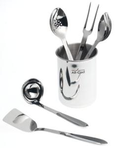 All-Clad Kitchen Utensil Set