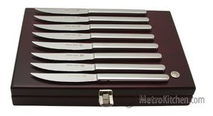 Wusthof Steak Knife Set