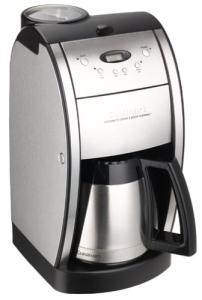 Cuisinart Coffee Grind and Brew