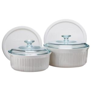 CorningWare Kitchen Bakeware Set