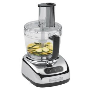 KitchenAid 12 Cup Food Processor Review