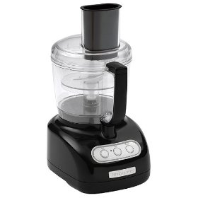 KitchenAid 7 Cup Food Processor with 3