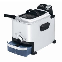 T-Fal Ultimate Pro Stainless Steel Deep