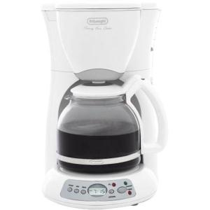 DeLonghi Digital Coffee Maker