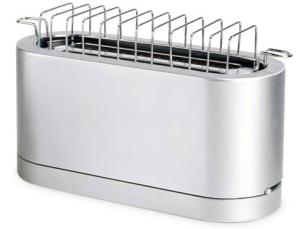 DeLonghi Extra Long Toaster