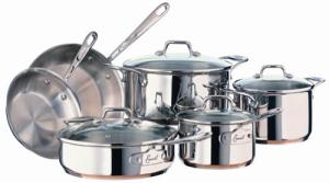 Emerilware Cookware Set