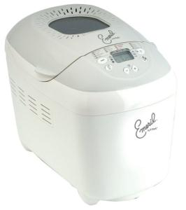 T-Fal Emerilware Bread Machine