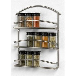 Stacks and Stacks Kitchen Spice Rack