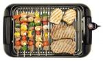 Sanyo Electric Indoor Barbeque   Kitchen Nonstick Grill HPS-SG3