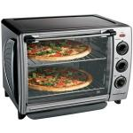 Hamilton Beach Counter Top Rotisserie Oven | Convection Toaster 31199R
