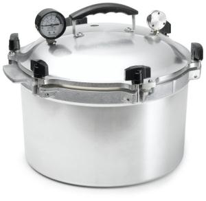 All-American Pressure Cooker