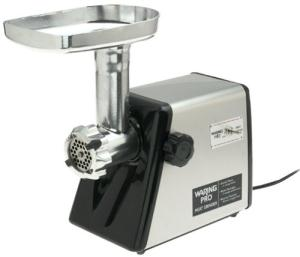 Waring Pro Electric Meat Grinder