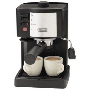 DeLonghi Espresso and Capuccino Coffee