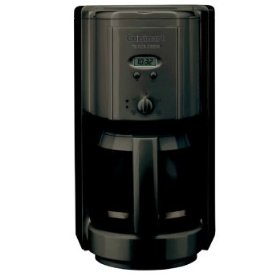 Cuisinart Brew and Serve Coffee Maker