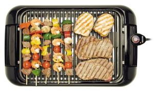 Sanyo Electric Indoor Barbeque