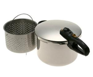 Fagor Duo Pressure Cooker Set