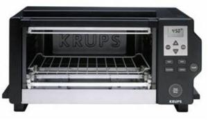 Krups Toaster Convection Oven