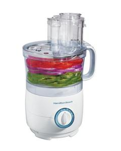 Hamilton Beach Big Mouth Food Processor