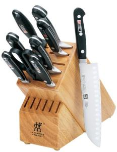 Henckels Twin Pro Sigma Knife Block Set