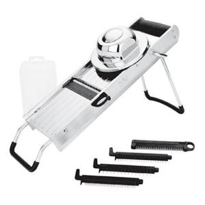 MIU Professional Mandoline Food Slicer