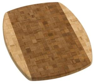 Totally Bamboo Wood Cutting Board