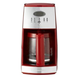 Hamilton Beach Ensemble Coffee Maker