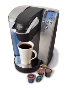 Keurig Gourmet Single Cup Coffee Maker