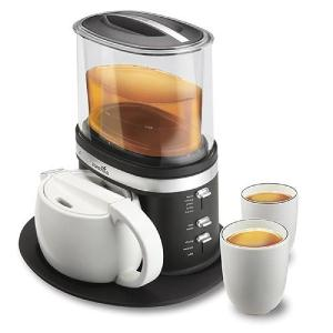 Zarafina Tea Maker Suite