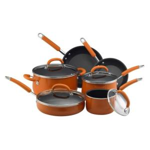 Rachael Ray Porcelain Cookware Set