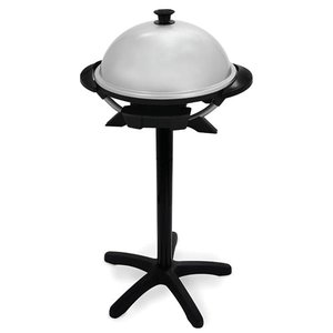 George Foreman Round Indoor/Outdoor