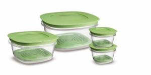 Rubbermaid Produce Saver Container Set