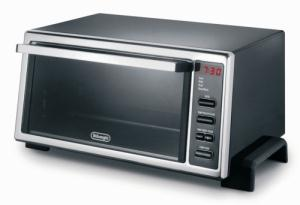 DeLonghi Digital Toaster Oven