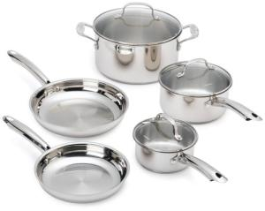 Cuisinart Classic Stainless Steel