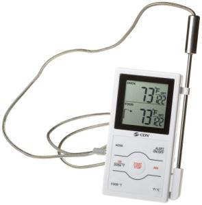 CDN Digital Electronic Thermometer