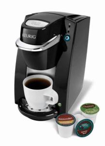 Keurig Mini Personal Coffee Maker