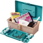 Wilton Cake Decorating Tool and Caddy 50 Piece Set