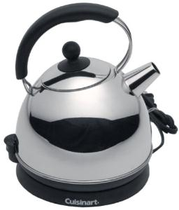 Cuisinart Electric Cordless Kettle