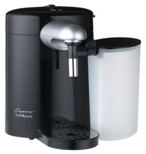 Capresso FrothXpress Automatic Coffee