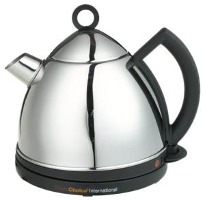 Chef's Choice International Deluxe Tea Kettle