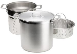 All-Clad Multi Cooker w/ Steamer Basket