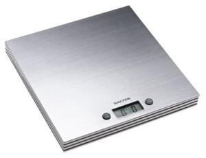 Salter Square Kitchen Food Scale