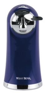 West Bend Automatic Can Opener