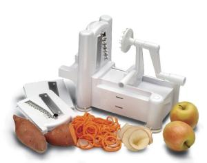 World Cuisine Spiralo Vegetable Slicer