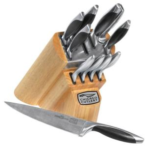 Chicago Cutlery Landmark Knife Set