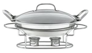 Cuisinart Round Buffet Servers